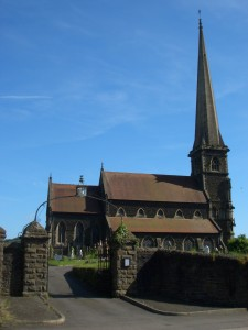 St Peter's Church, Pontardawe