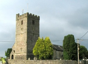 Llandybie_Church