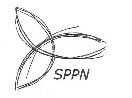 SPPN Logo with initials